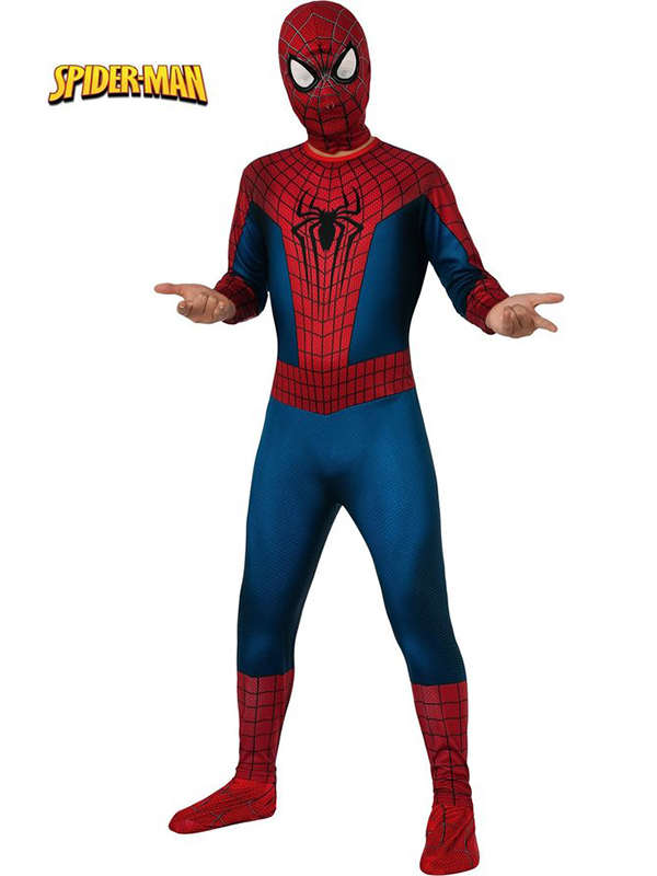 Amazing Spider-Man 2 Costumes for Boys R880603-S