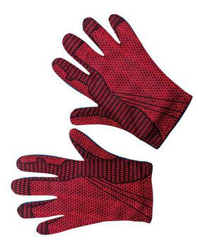 Amazing Spider-Man 2 Boy's Gloves