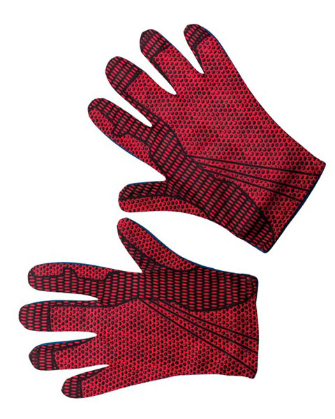 Amazing Spider-Man 2 Gloves for Boys 35531R