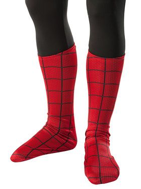 Amazing Spider-Man Boy's Boot Tops