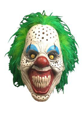 American Horror Story Adult Holes Clown Mask