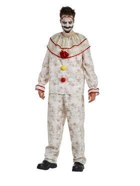 AHS Twisty The Clown Costume For Adults