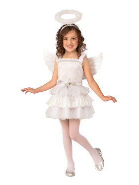 Angel Child Costume for Kids