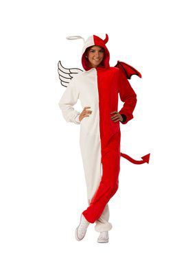Comfy Wear Demon/Angel Costume
