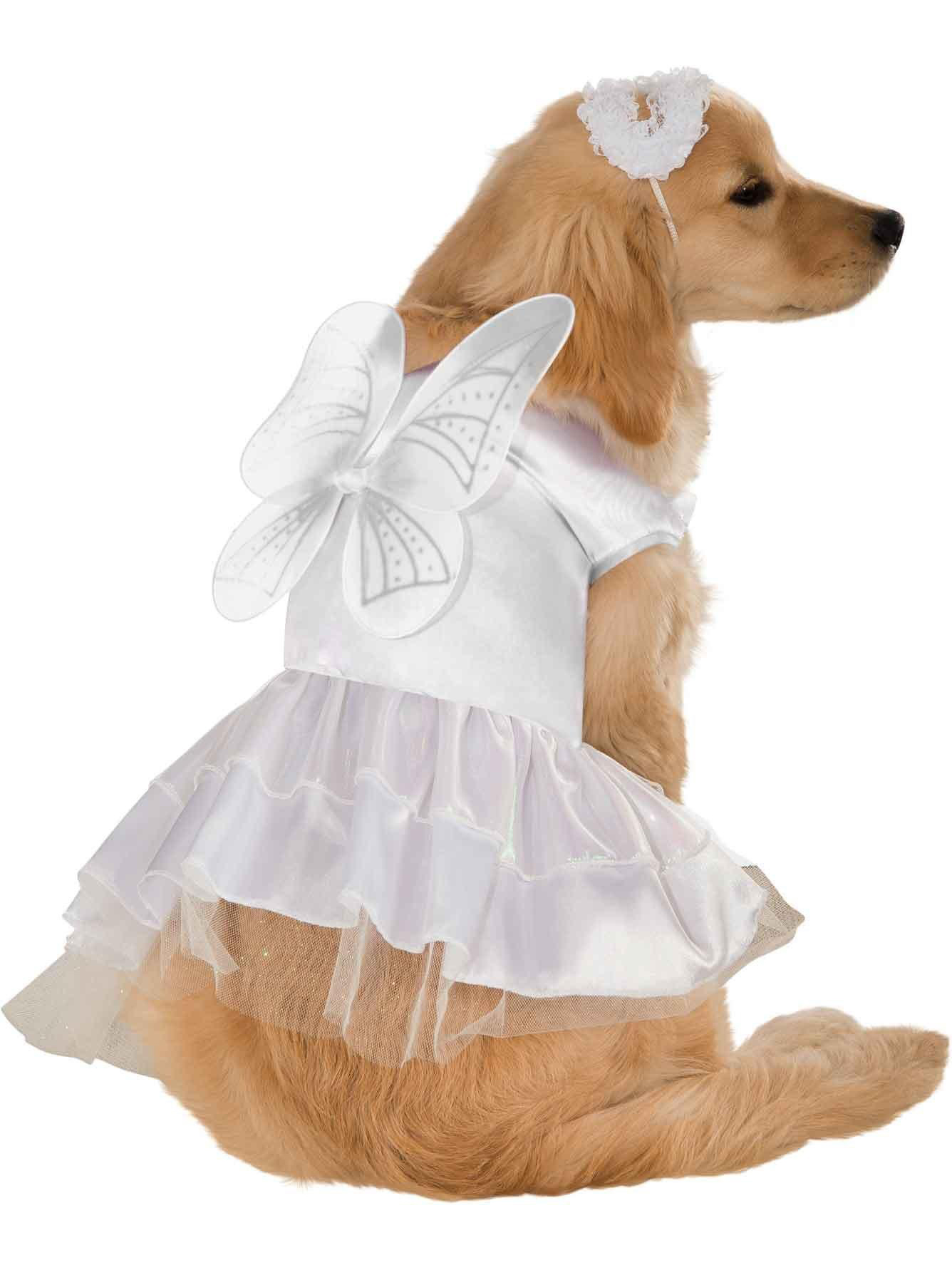 Rubie's Angel Dog Costume