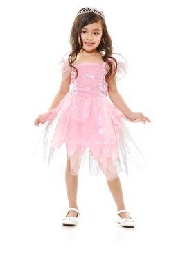 Infant's Angel Fairy Costume