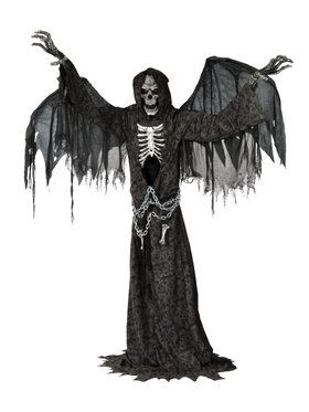 Angel Of Death Animated Prop