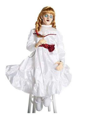 Animated Annabelle 3 Feet Doll