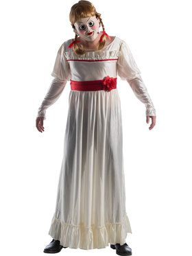 Annabelle: Creation Deluxe Costume