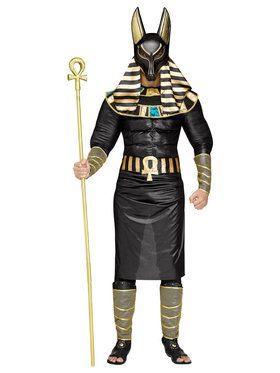 Anubis Adult Costume