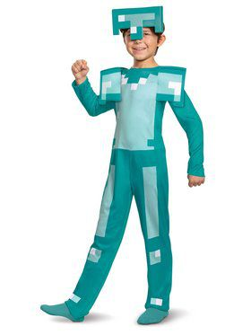 Armour Classic Jumpsuit Child