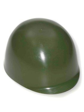 Army Green Helmet