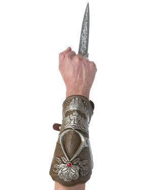 Assassin's Creed Ezio Bladed Gauntlet