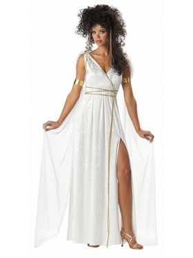 Athena Goddess Costume