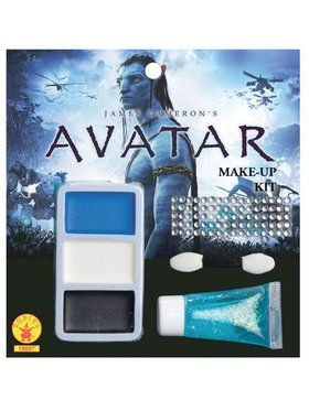 Avatar Navi Makeup Kit