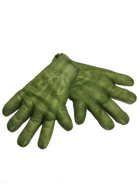 Avengers 2 Hulk Boy's Gloves