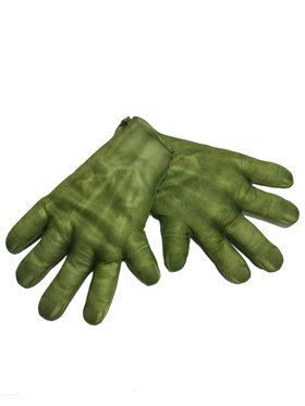 Avengers 2 Hulk Men's Gloves