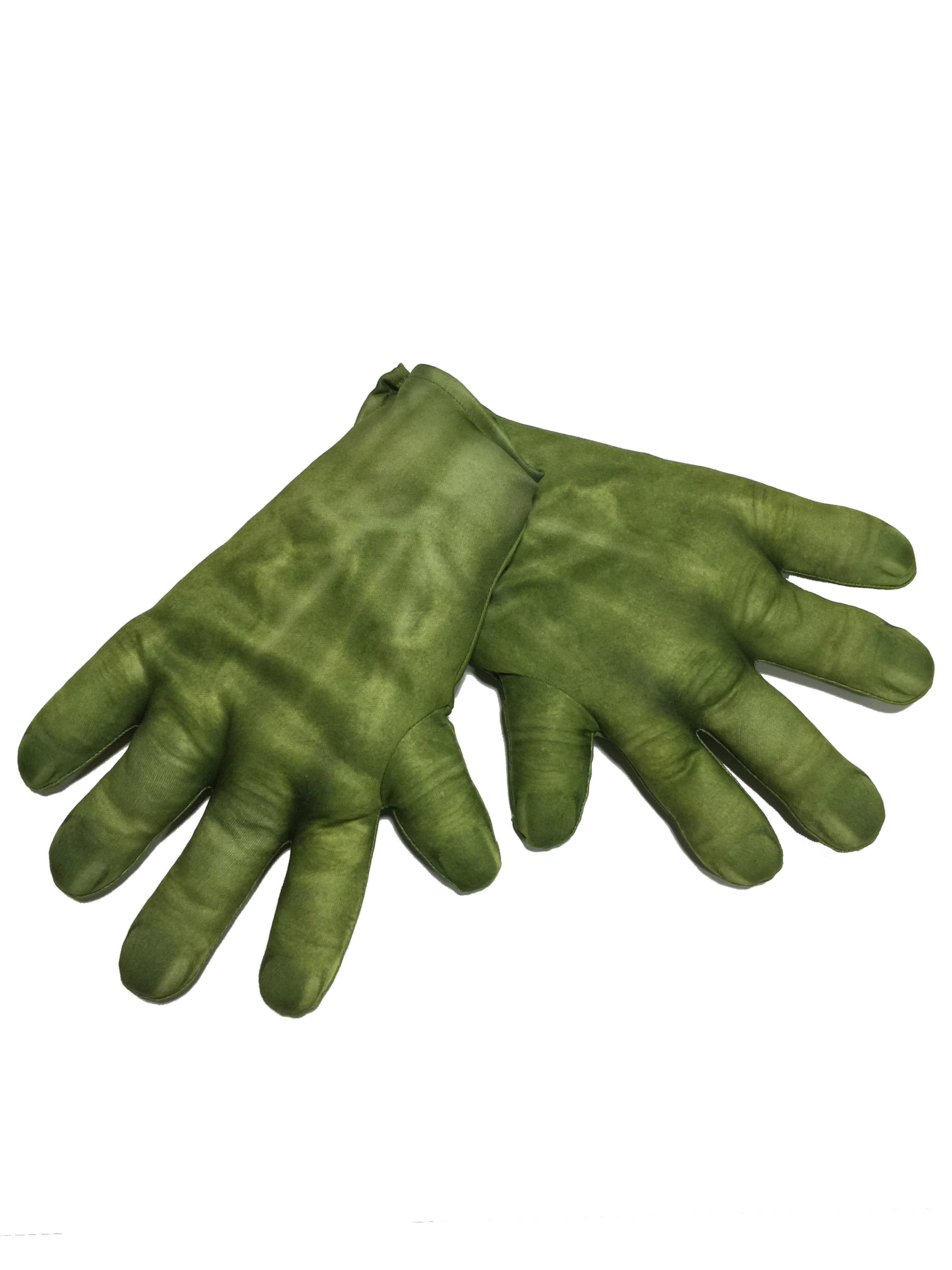 Avengers 2 Hulk Gloves 36362R
