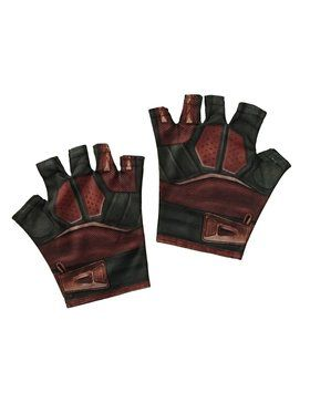 Adult Avengers: Endgame Star-Lord Gloves