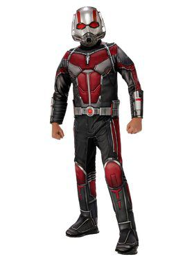 Avengers: Endgame Ant Man Deluxe Child Costume