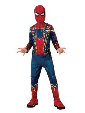 Avengers: Endgame Iron Spider Child Costume