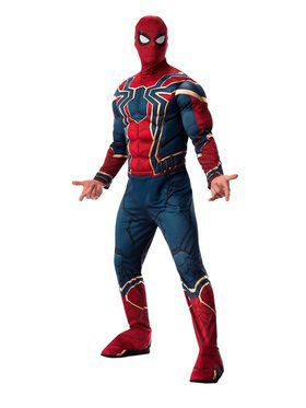 Avengers: Endgame Iron Spider Deluxe Adult Costume