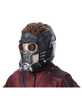 Kid's Avengers: Endgame Star Lord 1/2 Mask
