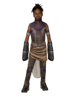 Avengers Endgame Deluxe Shuri Costume for Kids