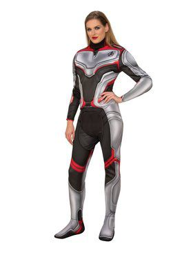 Avengers: Endgame Team Suit Deluxe Adult Costume