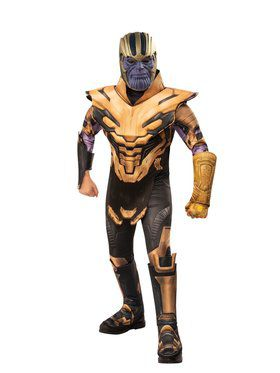Avengers: Endgame Thanos Deluxe Child Costume