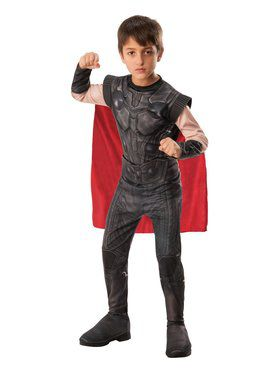 Avengers: Endgame Thor Child Costume