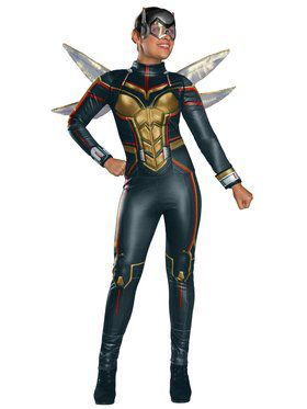 Avengers: Endgame Wasp Secret Wishes Adult Costume