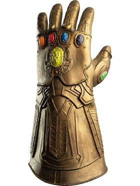 Avengers: Infinity War Children's Latex Infinity Gauntlet