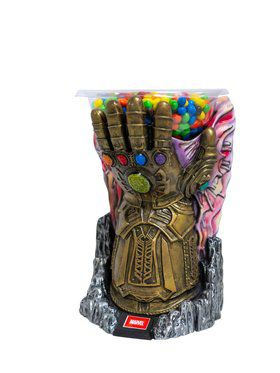 Avengers: Infinity War Thanos Gauntlet Candy Bowl