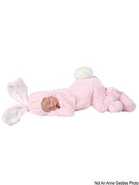 Baby Anne Geddes Bunny Infant Costume