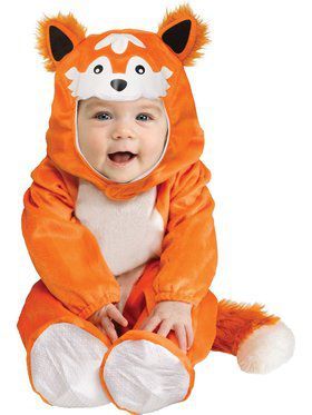 Fox Pup Costume