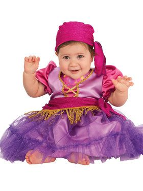 Mystical Gypsy Baby Costume