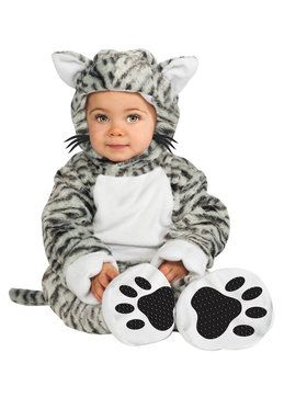 Baby Kit Cat Cutie Costume