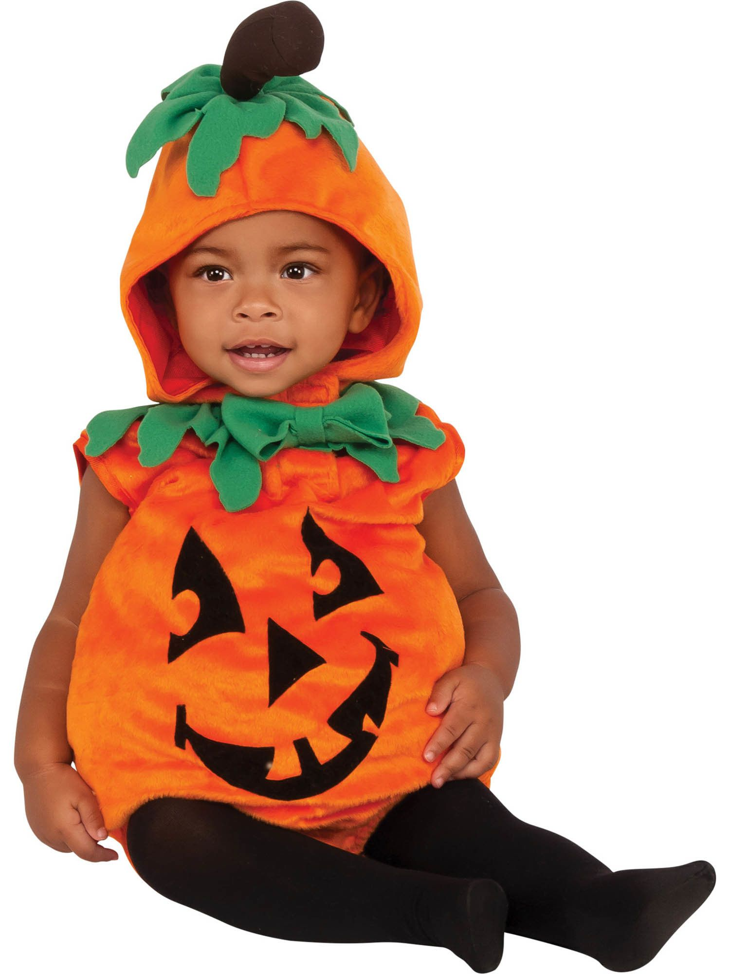 lil pumpkin baby costume - baby/toddler costumes for 2018