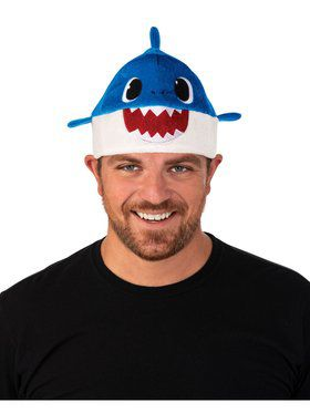 Daddy Shark Hat from Baby Shark