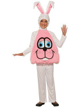 Wiggle Eyes Costume for Toddlers - Bunny