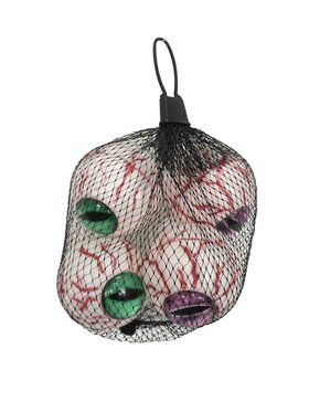 Bag of Cat Eyes Accessory