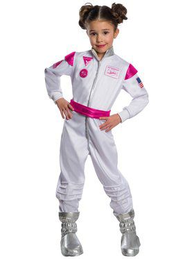 Barbie Astronaut Costume for Kids