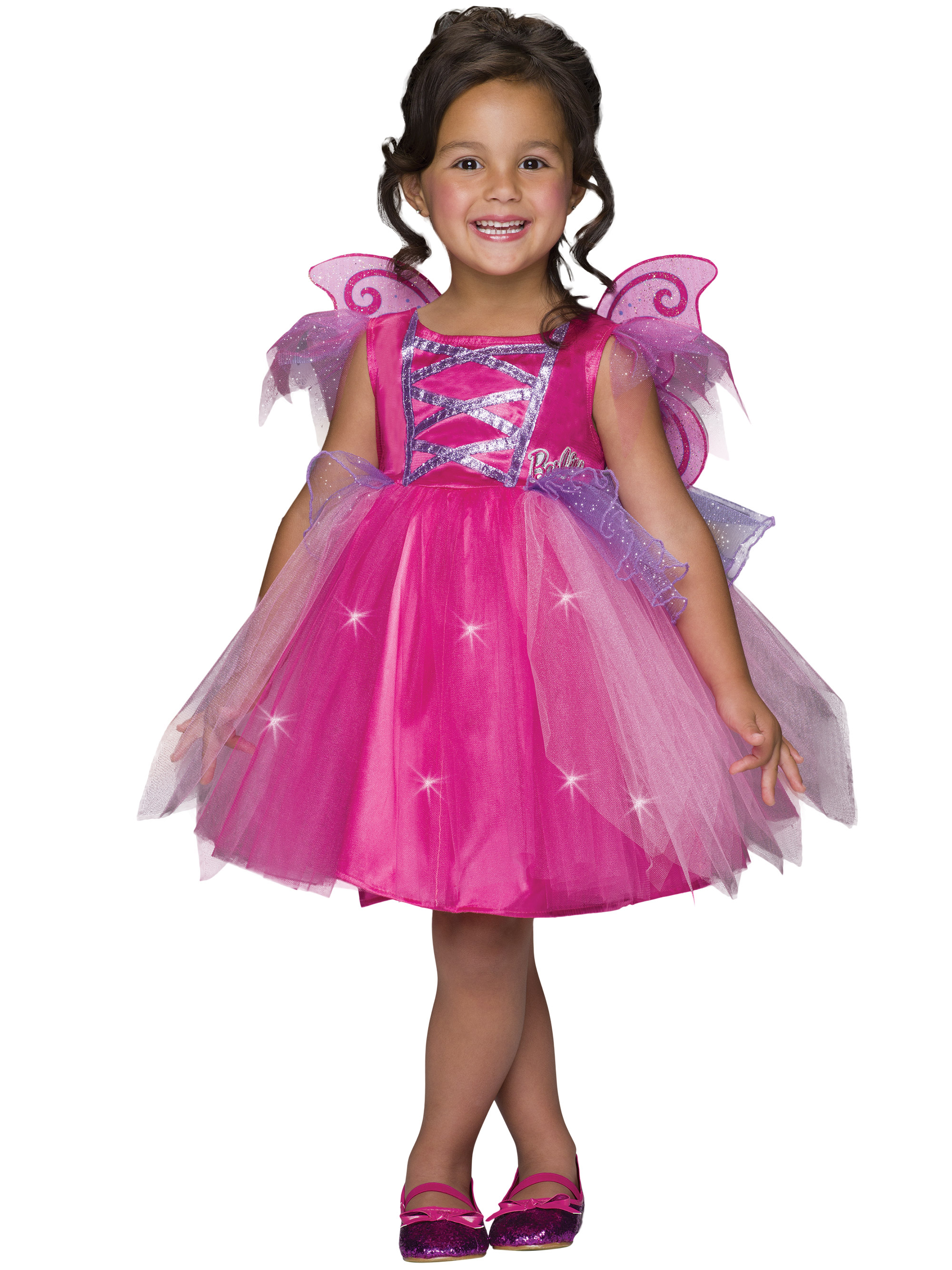 Rubie's Barbie Costume For Kids