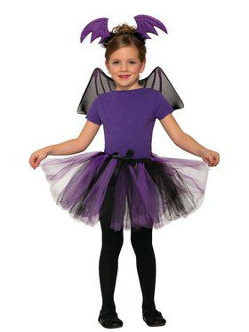 Dress up Kit for Bat Girl