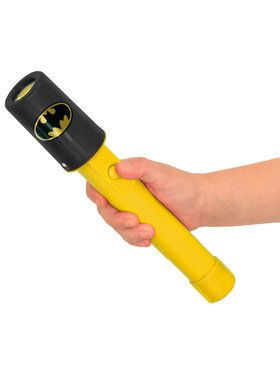 Batgirl Flashlight