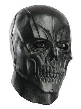 DC Villain Collection: Batman Arkham Black Mask
