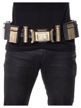 Batman Tool Belt - Adults