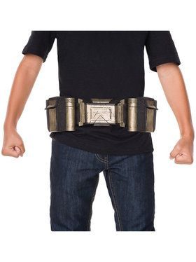 Kids' Justice League Batman Belt