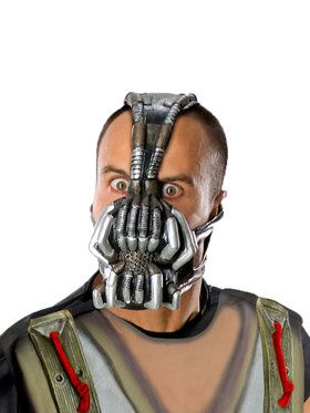 Batman Dark Knight Bane Adult Mask